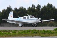 D-EPSM @ LPVL - Landing at Vilar de Luz (LPVL), Portugal - by Carlos Miguel Seabra - APEA Portugal