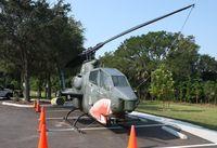 67-15722 - Huey Cobra at Tampa Veterans Park