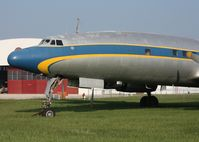 N974R @ FA08 - Lockheed 1649 at Fantasy of Flight