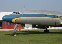 N974R @ FA08 - Lockheed 1649 at Fantasy of Flight