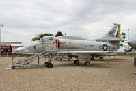 160036 @ KBMI - At the Prairie Aviation Museum - by Glenn E. Chatfield