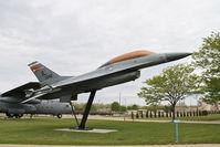 79-0420 @ KPIA - At the Air Park - by Glenn E. Chatfield