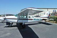 N80679 @ DED - At Deland Airport, Florida
