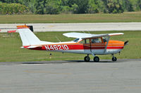 N46210 @ DED - At Deland Airport, Florida