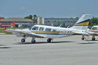 N88AG @ DED - At Deland Airport, Florida