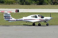 N636AT @ DED - At Deland Airport, Florida