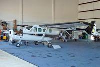 N184 @ DED - At Deland Airport, Florida