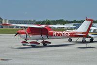 N7765F @ DED - At Deland Airport, Florida