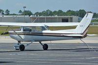 N4946P @ DED - At Deland Airport, Florida