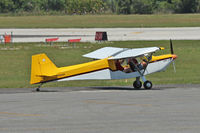 N906W @ DED - At Deland Airport, Florida