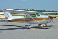 N739XQ @ DED - At Deland Airport, Florida