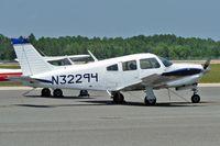 N32294 @ DED - At Deland Airport, Florida