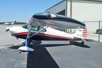 N71175 @ DED - At Deland Airport, Florida
