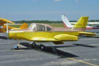 N168ER @ DED - At Deland Airport, Florida
