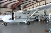 N101UV @ DED - At Deland Airport, Florida