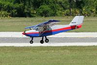N402PB @ DED - At Deland Airport, Florida