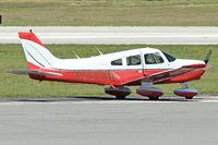 N2233B @ DED - At Deland Airport, Florida
