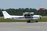 N679DW @ DED - At Deland Airport, Florida