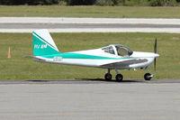 N409PT @ DED - At Deland Airport, Florida
