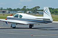 N6791U @ DED - At Deland Airport, Florida