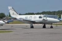 N17PS @ DED - At Deland Airport, Florida