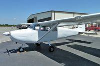 N4246F @ DED - At Deland Airport, Florida