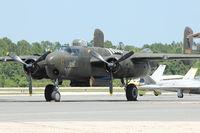 N5548N @ DED - At Deland Airport, Florida
