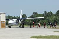 N24HV @ DED - At Deland Airport, Florida