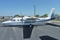 N572TN @ DED - At Deland Airport, Florida