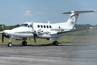 N29TV @ DED - At Deland Airport, Florida - shown on FAA register as cancelled tp Paraguay