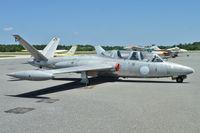 N605DM @ DED - At Deland Airport, Florida