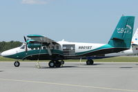 N901ST @ DED - At Deland Airport, Florida - by Terry Fletcher