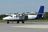 N711AS @ DED - At Deland Airport, Florida