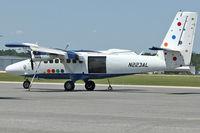 N223AL @ DED - At Deland Airport, Florida