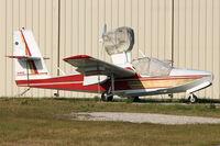 N1102L @ X04 - At Apopka Airport, Florida