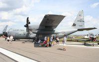 98-5307 @ LAL - WC-130J Hercules Hurricane Hunter - by Florida Metal