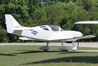 N2511Q @ X50 - At Massey Ranch Airpark , Florida