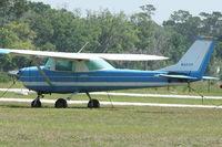 N22129 @ X50 - At Massey Ranch Airpark , Florida