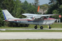 N79880 @ X50 - At Massey Ranch Airpark , Florida