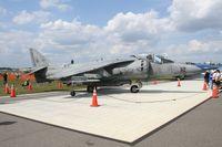 164558 @ LAL - AV-8B Harrier