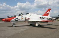 165092 @ LAL - T-45A Goshawk