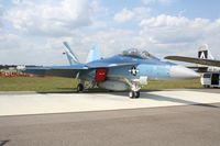 166899 @ LAL - EA-18 Growler Retro colors