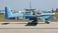 C-GMUE @ LAL - Grumman AA-5A - by Florida Metal