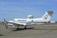N911SF @ GPM - At Grand Prairie Municipal Airport
