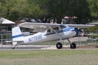 N7769E @ GPM - At Grand Prairie Municipal Airport