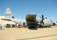 96-5300 @ BAD - At Barksdale Air Force Base. - by paulp