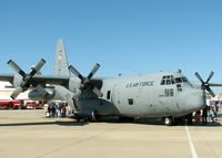 65-0980 @ BAD - At Barksdale Air Force Base. - by paulp