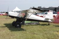 N100GH @ LAL - Just Aircraft - by Florida Metal