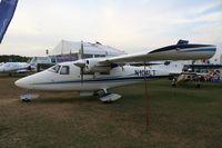 N104LT @ LAL - Vulcanair Spa P68C