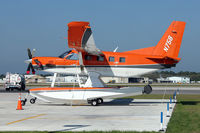 N758 @ TIX - At Space Coast Regional Airport , Florida - by Terry Fletcher